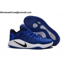 wholesale Nike Hyperdunk 2016 Low Olympic Blue White