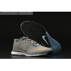 Mens Nike Zoom Speed Trainer 3 Cool Grey Gold