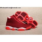 wholesale Air Jordan Horizon Gym Red White Mens Basketball Shoes