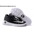 Nike KD Trey 5 IV Black White Mens Basketball Shoes