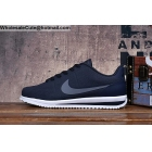 Mens & Womens Nike Cortez Ultra Moire Navy White Trainer