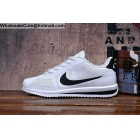 wholesale Mens & Womens Nike Cortez Ultra Moire White Black Trainer