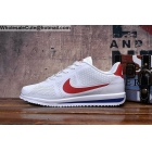 Mens & Womens Nike Cortez Ultra Moire White Red Blue Trainer