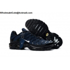 wholesale Mens Nike Air Max Plus TN TXT Navy Blue Black Size US7 - US13