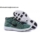 wholesale Mens Nike Lunar Flyknit Chukka HTM Multi Color