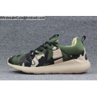 Mens & Womens NIKE KAISHI 2.0 Green Camo
