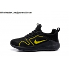 wholesale Mens & Womens NIKE KAISHI 2.0 Black Running Shoes