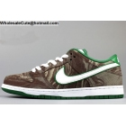 wholesale Mens & Womens Nike SB Dunk Low PRM Coffee Lovers