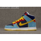 wholesale Mens & Womens Nike Dunk High Premium SB Mr Pacman