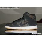 wholesale Mens & Womens Nike Dunk High Pro SB Rainforest