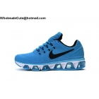 wholesale Mens & Womens Nike Air Max Tailwind 8 Light Blue White Black