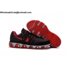 Mens Nike Air Max Tailwind 8 Black Red White
