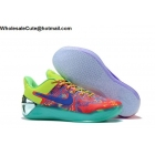 Nike What the Kobe 12 AD Multi Color Mens Basketball Shoes