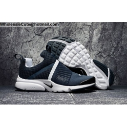 Mens & Womens Nike Air Presto Extrem Dark Blue White