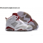 Air Jordan 6 Alternate Mens Basketball Shoes