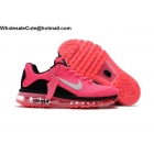 wholesale Womens Nike Air Max 2017.5 Pink Black Running Shoes