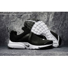 Mens & Womens Nike Air Presto Extrem Black White