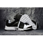 Mens & Womens Nike Air Presto Extrem White Black