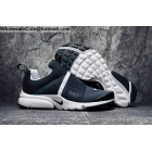 wholesale Mens & Womens Nike Air Presto Extrem Dark Blue White
