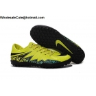 Mens & Womens Nike Hypervenom Phelon II Tc TF Volt Black