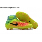 wholesale Mens Nike Magista Obra II AG PRO Heat Map Soccer Cleats