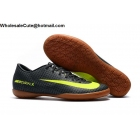 wholesale Mens Nike Mercurical Victory VI CR7 IC Seaweed Volt Hasta Soccer Cleats
