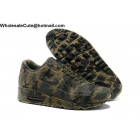 Nike Air Max 90 camo shoes for sale