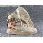 wholesale Mens & Womens Nike Special Field Air Force 1 Desert Camo Sand Boots