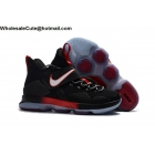 Nike LeBron 14 Black Red White Mens Basketball Shoes