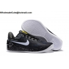 wholesale Nike Kobe AD EP Black White Mens Basketball Shoes