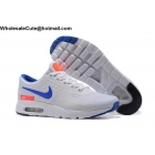Mens & Womens Nike Air Max Zero QS Ultramarine White