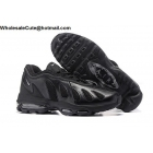 Nike Air Max 96 All Black Mens Running Shoes