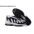 8c3677eb01d wholesale Nike Air Max 96 White Black Mens Running Shoes