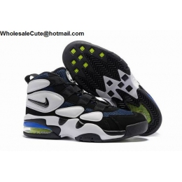 Mens Nike Air Max Uptempo 2 Duke