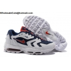 wholesale Mens Nike Air Max 96 II XX White Navy Red