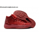 wholesale Jordan Melo M13 Mens Basketball Shoes Gym Red