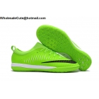 Mens Nike Mercurial Finale II IC Green White Black