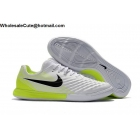 Mens Nike MagistaX Finale II IC White Volt Black