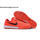 Mens Nike MagistaX Finale II IC Max Orange White Black