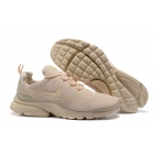 wholesale Mens & Womens Nike Presto Fly Uncaged Beige Trainer