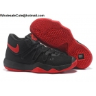 wholesale Nike KD Trey 5 IV High Mens Nba Basketball Shoes Black Red