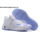 wholesale Nike KD Trey 5 IV EP White Mens Nba Basketball Shoes