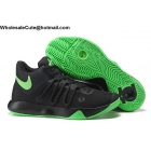 wholesale Nike KD Trey 6 IV EP Mens Basketball Shoes Black Green