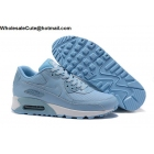 Nike Air Max 90 Essential Jade White Mens Running Shoes