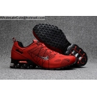 Nike Air Max 2018.5 Ultra Mens Running Shoes Red Black