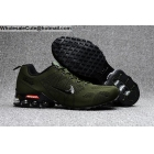wholesale Nike Air Ultra Max 2018.5 Mens Running Shoes Army Green