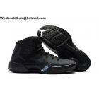 wholesale Air Jordan 30.5 Mens Basketball Shoes Black