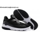 wholesale Mens Jordan Trainer Essential Black White Shoes
