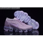 Womens Nike Air VaporMax Purple Running Shoes