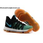 wholesale Mens Nike Zoom KD 10 Birds of Paradise Basketball Shoes